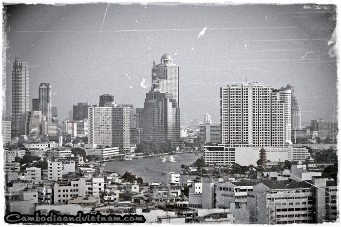 Bangkok City - Thailand