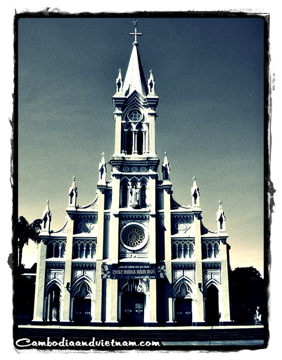 Church - Danang