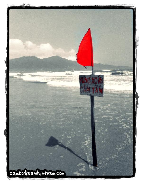 Danang Beach - Vietnam
