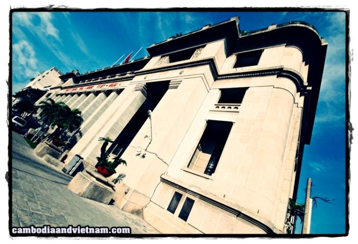 State Bank Of Viet Nam