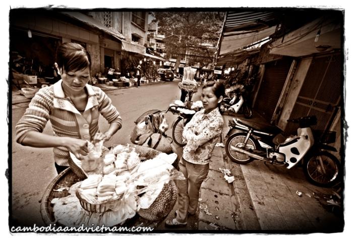 Jack Fruit Chicks - Hanoi