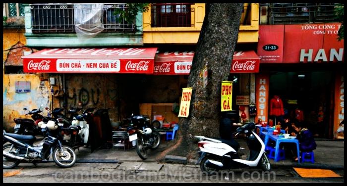 Pho Ga - Hanoi