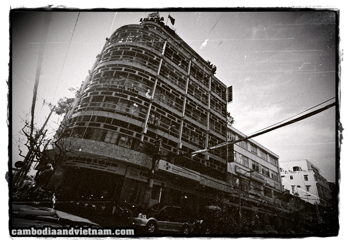 District 1 - Saigon