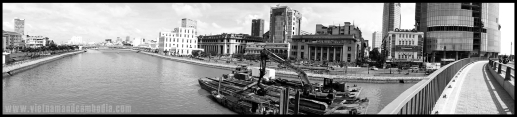 Panoramic - D1, Saigon
