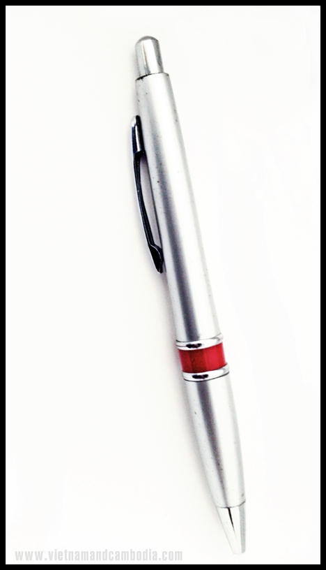 A Pen...............