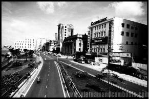 State Bank of Vietnam and beyond. D1 Saigon