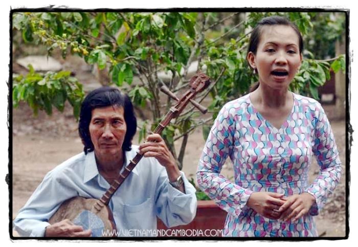 Mekong Singing