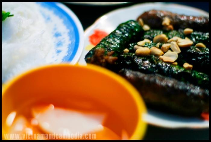 Street Food - Vung Tau